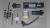 Astuces pour slot kit